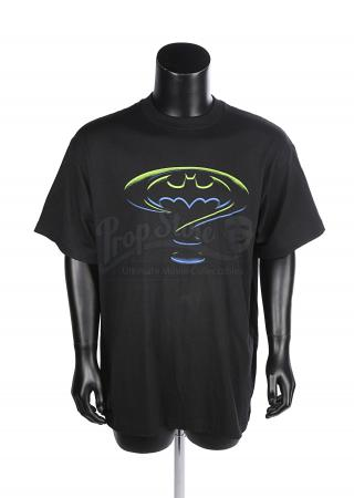 Lot # 22 - BATMAN FOREVER - Crew T-Shirt