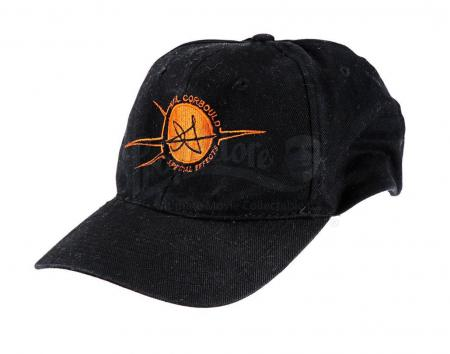 Lot # 24 - BLACK HAWK DOWN - Special Effects Crew Cap