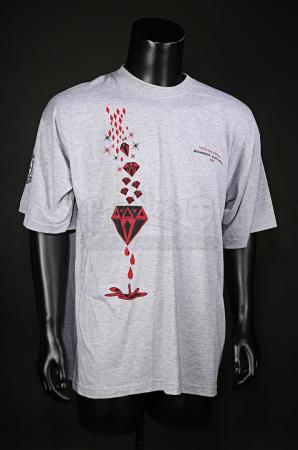 Lot # 28 - BLOOD DIAMOND - Crew T-shirt