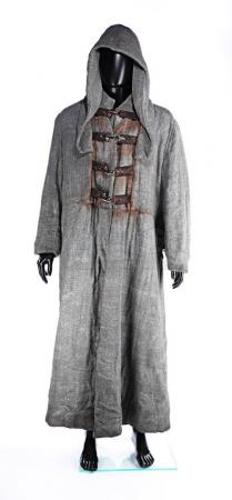 Lot # 40 - CHRONICLES OF RIDDICK - Crematoria Inmate's Coat
