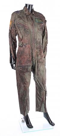 Lot # 74 - EVENT HORIZON - Peters (Kathleen Quinlan) Blood Stained Jumpsuit