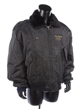 Lot # 77 - FIRST KNIGHT - Stunt Crew Jacket