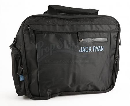 Lot # 105 - JACK RYAN: SHADOW RECRUIT - Crew Satchel
