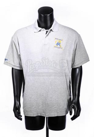 Lot # 119 - KING ARTHUR - Charity Golf Day Promotional T-Shirt