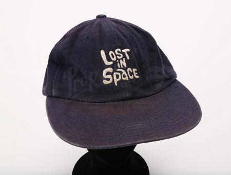 Lot # 132 - LOST IN SPACE - Crew Cap