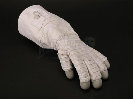 Lot # 135 - MARTIAN, THE - EVA Suit Glove