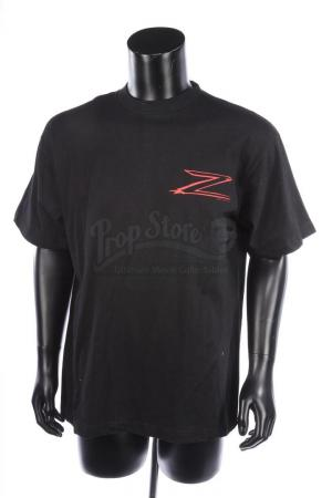 Lot # 136 - MASK OF ZORRO, THE - Crew T-Shirt