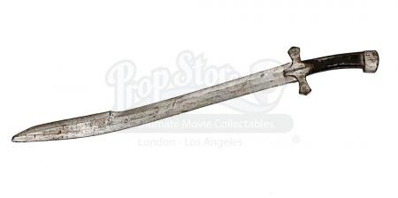 Lot # 140 - MUMMY RETURNS, THE - Medjai Warrior's Sword