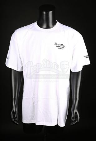 Lot # 148 - PRINCE OF PERSIA: THE SANDS OF TIME - Special Effects Crew T-Shirt