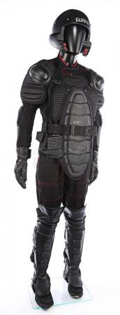 Lot # 151 - RED DWARF - Guard Costume