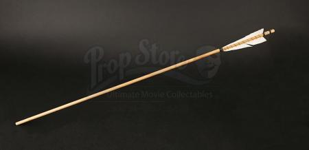 Lot # 152 - ROBIN HOOD (2010) - English Archer's Arrow