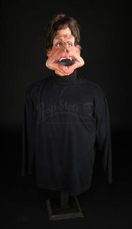 Lot # 17 - Tony Banks Puppet