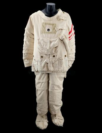 Lot #13 - 2010: THE YEAR WE MAKE CONTACT (1984) - US Astronaut Spacesuit