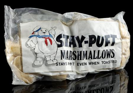 Lot #299 - GHOSTBUSTERS (1984) - Stay-Puft Marshmallow Bag