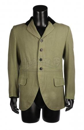 Lot #2 - 20,000 LEAGUES UNDER THE SEA (1954) - Conseil's (Peter Lorre) Jacket