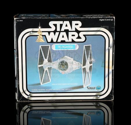 Lot # 18 - TIE Fighter