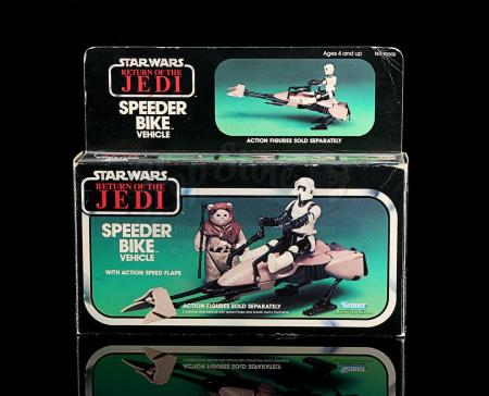 Lot # 46 - Speeder Bike