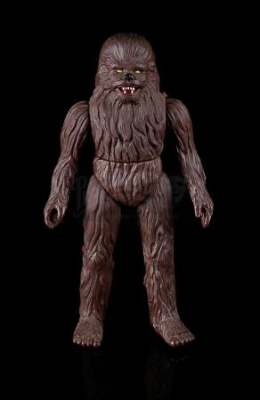 "Lot # 78 - Loose 7"" Chewbacca"