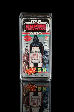 Lot # 89 - Popy R5-D4 - Sealed
