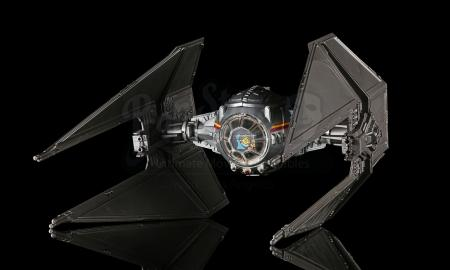 Lot # 128 - Loose TIE Interceptor