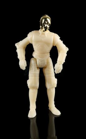 Lot # 591 - Prototype C-3PO