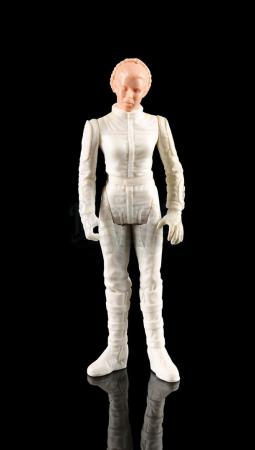 Lot # 592 - Prototype Princess Leia (Hoth Outfit)