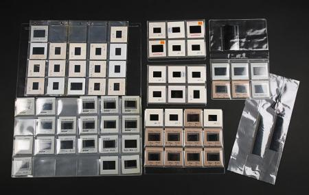Lot # 9 - Alien & Aliens Collection Auction - 66 Colour 35mm Slides