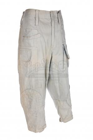 Lot #14 - ALIEN (1979) - Nostromo Crew Trousers