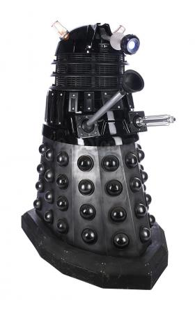 Lot #213 - DOCTOR WHO (TV SERIES 2005-) - BBC Exhibition Dalek