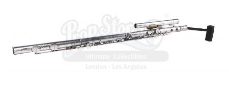 Lot #505 - MISSION: IMPOSSIBLE - ROGUE NATION (2015) - Flute Rifle